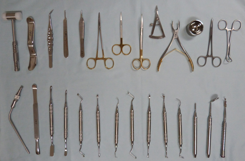 surgery instruments Manufacturer in Delhi India by GPC Medical Ltd