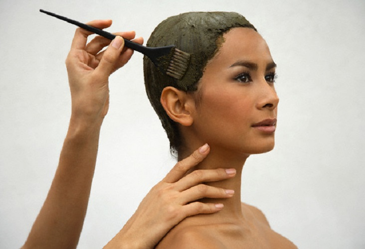 Henna Hair Color Manufacturer in Gurgaon Haryana India by ...