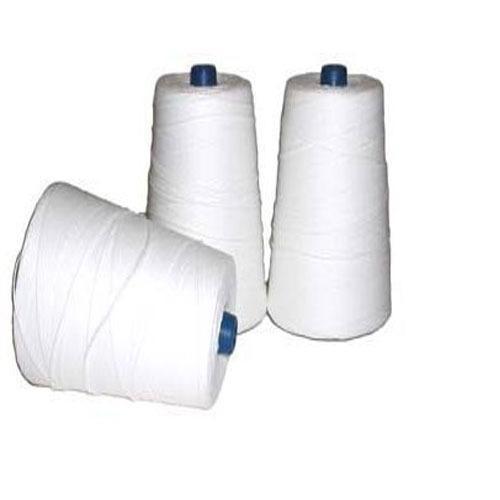 industrial bag closing thread