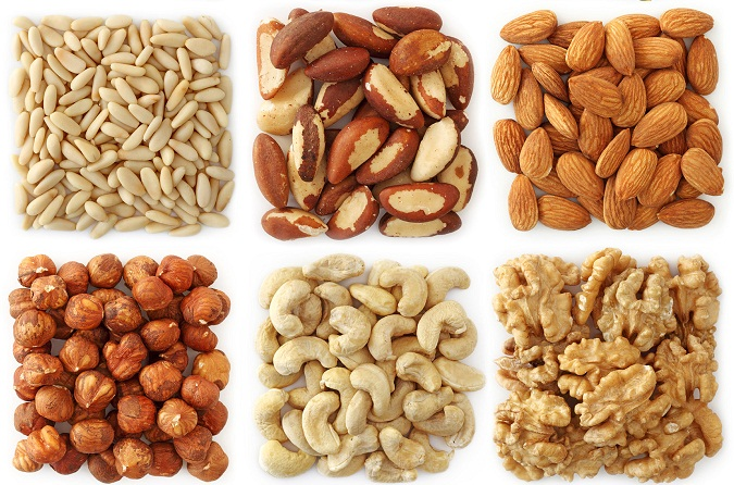 Dry Fruits Manufacturer in Coimbatore Tamil Nadu India by Green Port