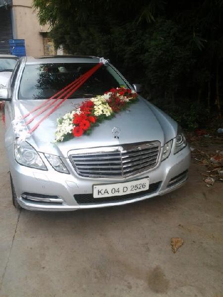 Services Luxury Benz Car Rental From Karnataka India By Bangalore