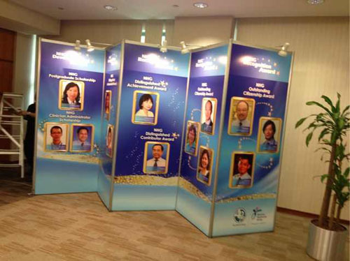 Exhibition Display Panels : Exhibition panels manufacturer in new delhi delhi india by tsi