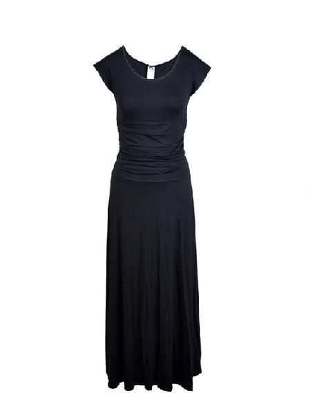 Bondi Maxi Dress - Women's viscose jersey dress made in sydney