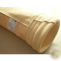 Filter BAG FOR ASPHALT PLANT