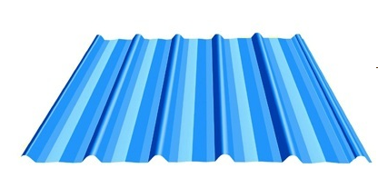 Steel Roof Panel Sheets (001)
