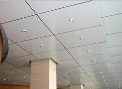 T Grid False Ceilings Manufacturer In Gurgaon Haryana India