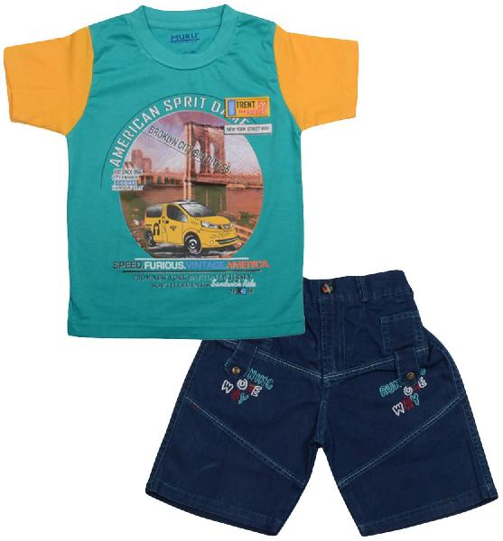 09bfbc80 BOY'S BABA SUITS Manufacturer in Kolkata West Bengal India by R.F.C. ...