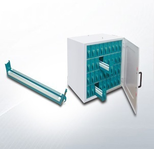Individual Slide Cabinet