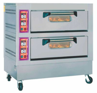 Double Deck Oven (YXY-40A)