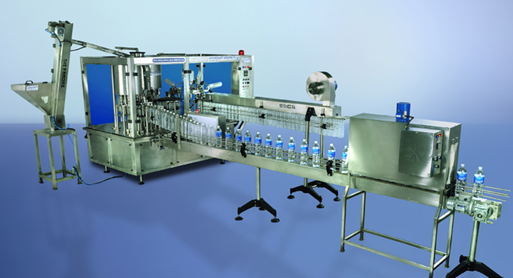Juice Filling Machine Manufacturer in Maharashtra India by