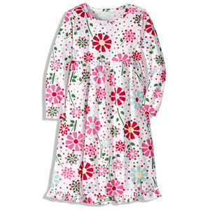 864a0d0e16 Girls night gown Manufacturer in Tamil Nadu India by panther ...
