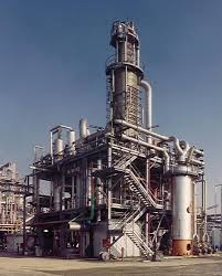 Formaldehyde Plant Manufacturer in Delhi India by Kanoria