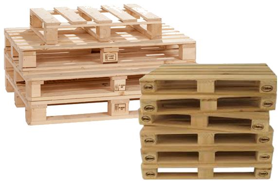 Euro Wood Pallets