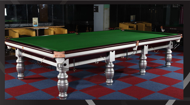 British Snooker Table Manufacturer In Delhi India By Tanishq - British pool table