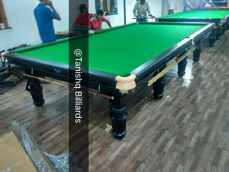 English Snooker Tables Manufacturer in Delhi India by