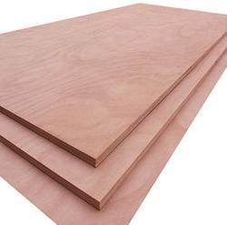 commercial ply wood