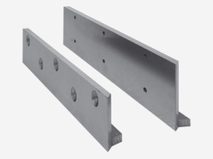Counter Knives and Knife Clamping Blocks