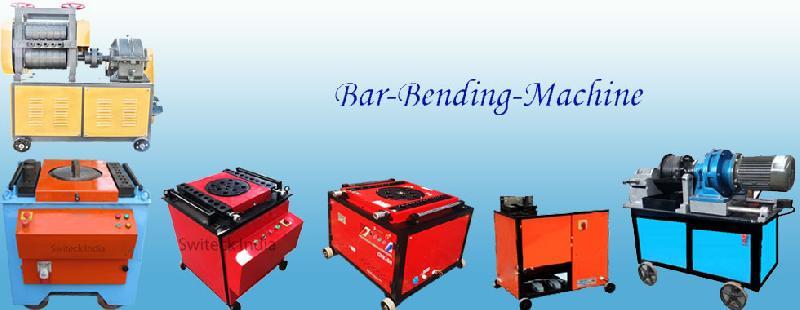 Bar Bending Machines