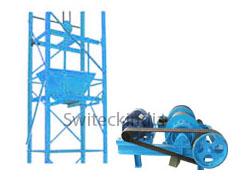 Tower Hoist (SKI-TH)