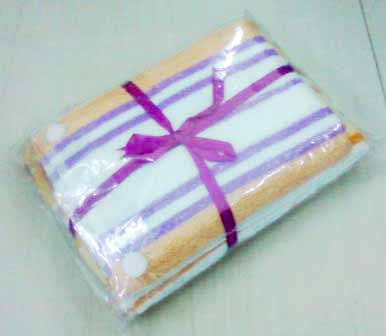Cotton Towel Gift Set (01)