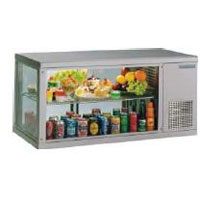 Cabinet Freezer