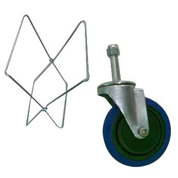Fabricated Industrial Components