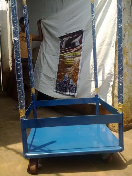Material Handling Trolleys (MHT)