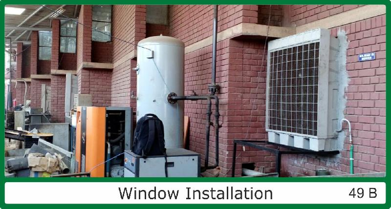 The Best Portable Air Cooler For Window Installation Manufacturer In