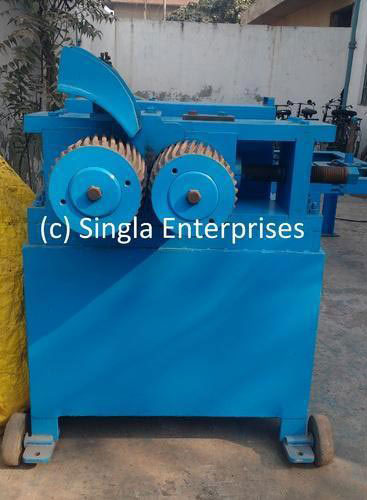 Tyre Bead/Steel Wire Remover Machine