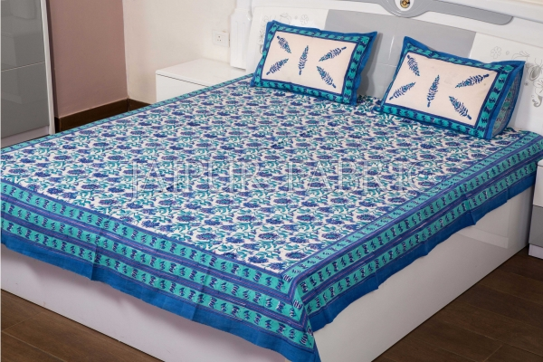 bed sheets printed. Modren Printed Hand Block Printed Bedsheets With Bed Sheets R