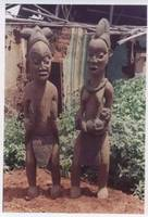 Ancient African Antiques