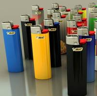 Maxi Big Lighter (Lighter)