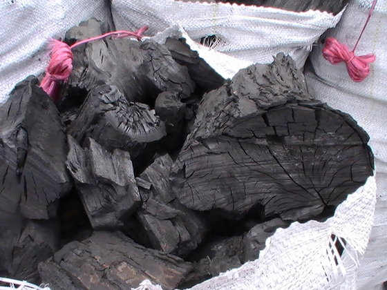 Hard Wood Charcoal (hardwood charcoal)
