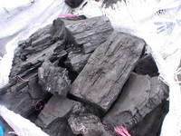 Hardwood Charcoal (Hardwood Charcoal , Mangroove Charcoal f)