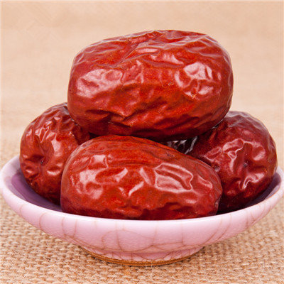 Hetian Chinese Red Dried Jujube