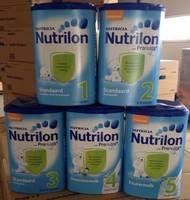 Nutrilon Baby formula
