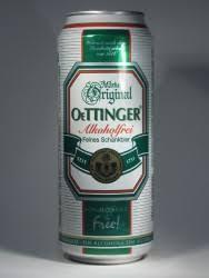 Oettinger Alkoholfrei beer (oettinger alkoholfrei beer)