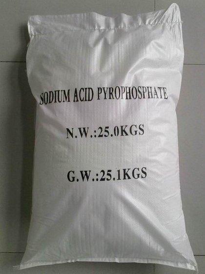 SAPP / Sodium Acid Pyrophosphate 95% Food Grade