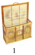 Bamboo Handicraft Items