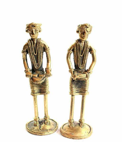 Brass Showpiece Items