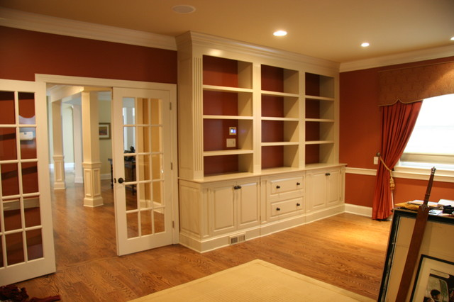 Services Home Wood Work Services From Gurgaon Haryana India By