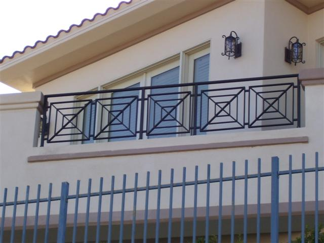 Stainless Steel Balcony Railings Manufacturer in Bangalore ...