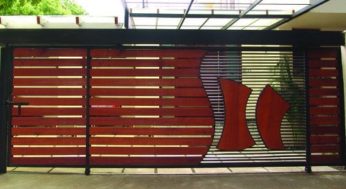 Stainless Steel Sliding Gate Manufacturer In Bangalore