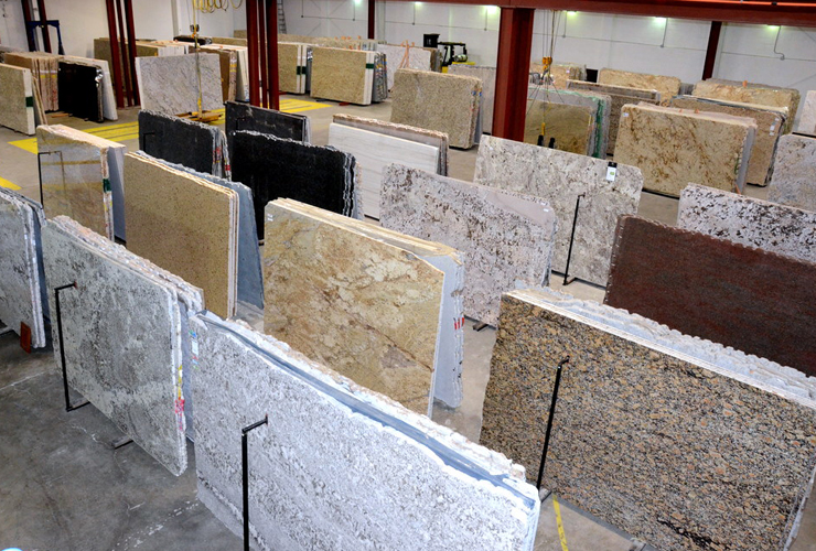 Granite Slabs Manufacturer In Surguja Rajasthan India By Shri
