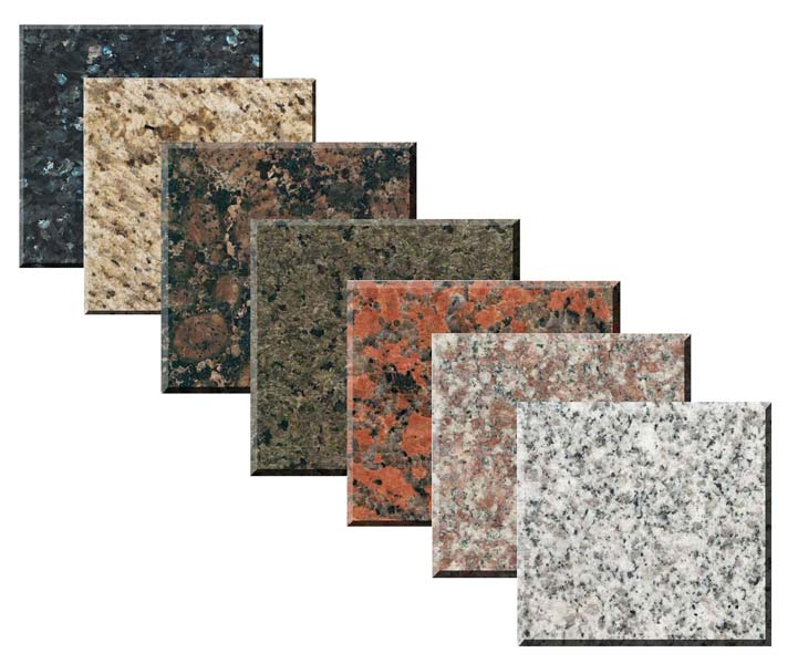 Granite Tiles Manufacturer in Surguja Rajasthan India by Shri