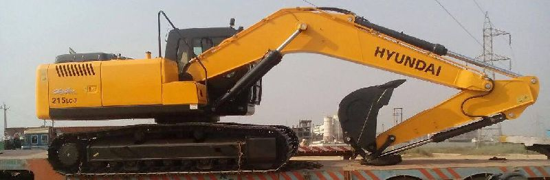 Services - Excavator Rock Breaker Rental services from