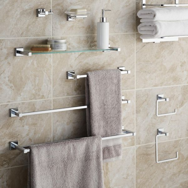 Toilet accessories manufacturer in uttar pradesh india by for Full bathroom accessories set