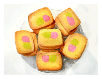 Bakery Biscuits