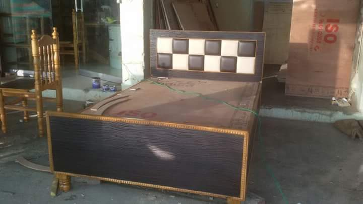 Wooden Divan Beds Manufacturer In Wardha Maharashtra India By