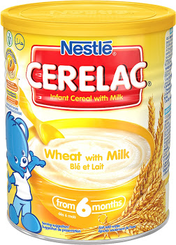 Cerelac Infant Milk Powder